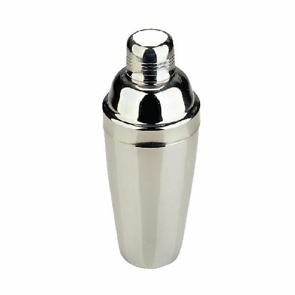 COCKTAIL SHAKER750ML S/S 3 PEICE