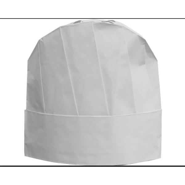 HATS DELUXE CHEF 9 PKT 10 MPM