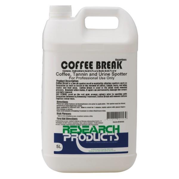 COFFEE BREAK SPOTTER 5LT OATES