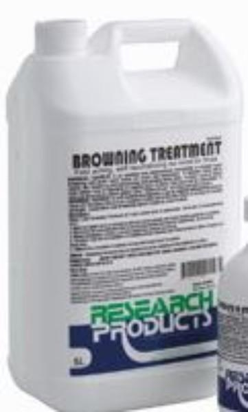 BROWNING TREATMENT 5LTR OATES