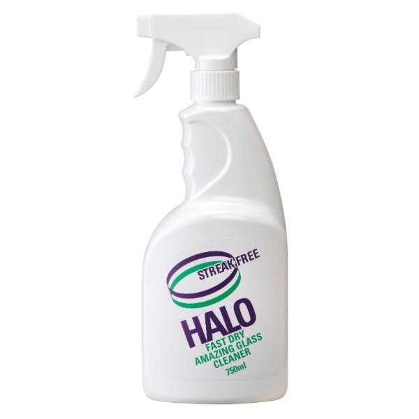 HALO FAST DRY 750ML OATES