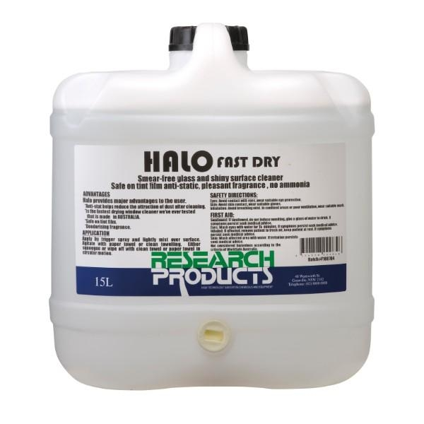 HALO FAST DRY 15LT OATES