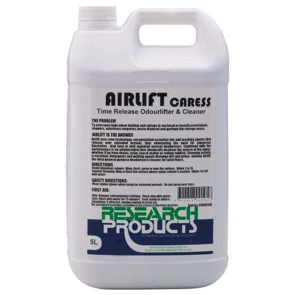 AIRLIFT CARESS 5LT OATES