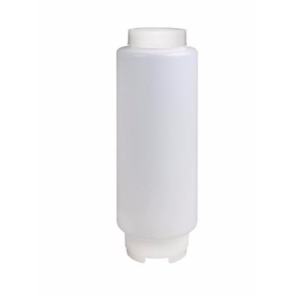 SAUCE ROTATION SQUEEZE BOTTLE 20 OZ (591MLS)