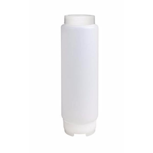 SAUCE ROTATION SQUEEZE BOTTLE 16OZ (455MLS)