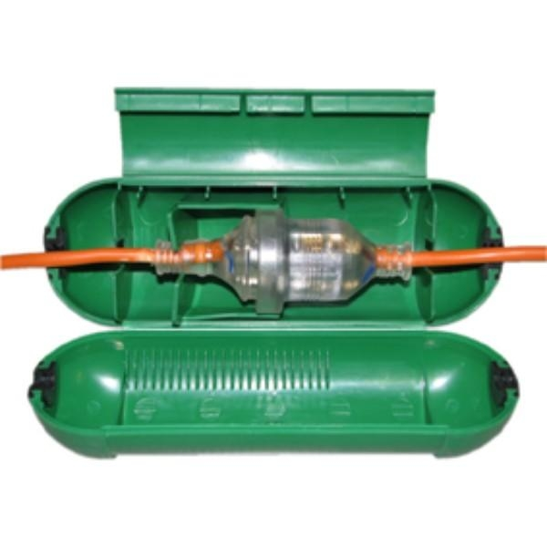 CABLE/PLUG/LEAD PROTECTOR CASING