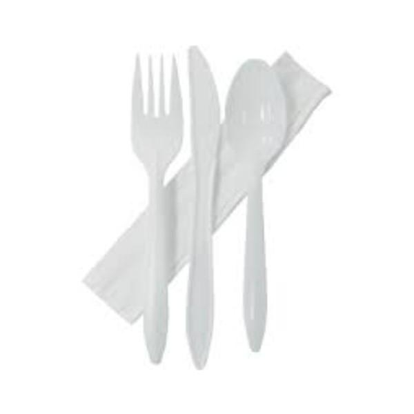 CUTLERY COMBO (4 PIECE PACK) (500)