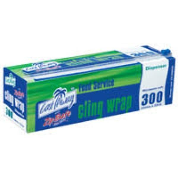 CLING WRAP 300m X 33cm