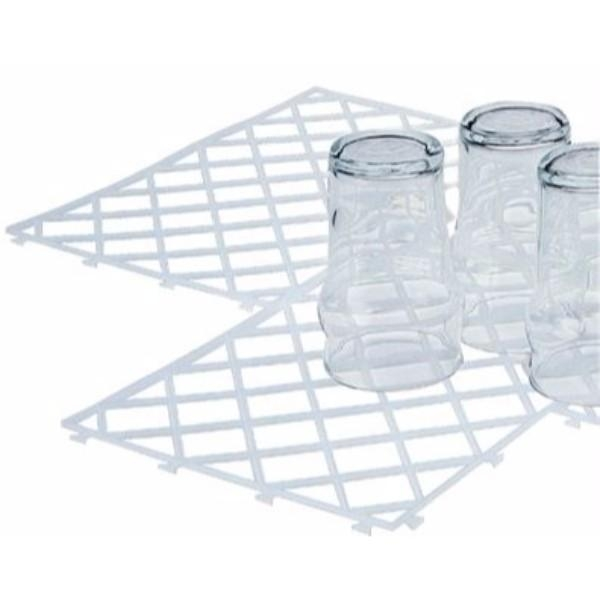 GLASS MATS PK OF 10