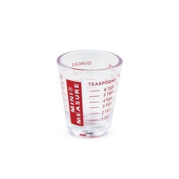 MEASURING GLASS/JUG 30ML