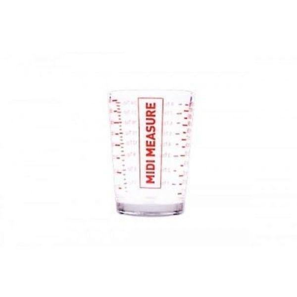 MEASURING GLASS/JUG 125ML