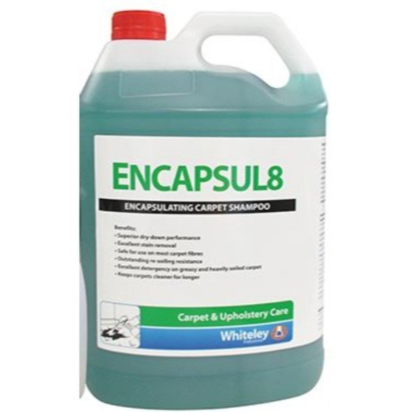 ENCAPSUL8 5LT WHITELEY