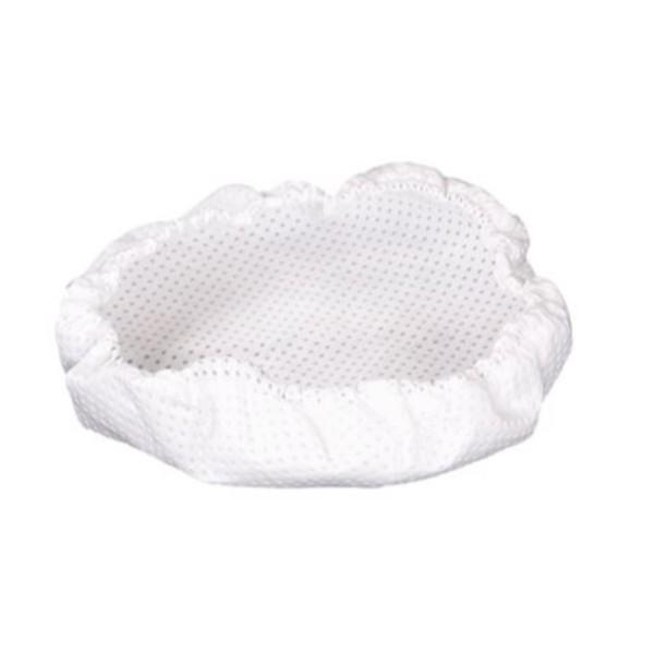 FILTER SUITS PACVAC GLIDE (white with elastic) FIL008