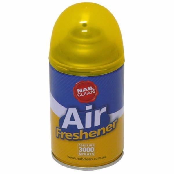 AIR FRESHENER 3000 METERED CITRUS CTN 24