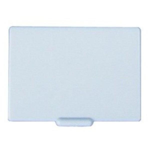 FOOD TICKET LARGE WHITE non spike (128mm x 89mm) EACH