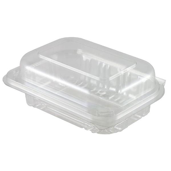 CONT SALAD PACK SML FRESH VIEW PK 125 (CTN250)