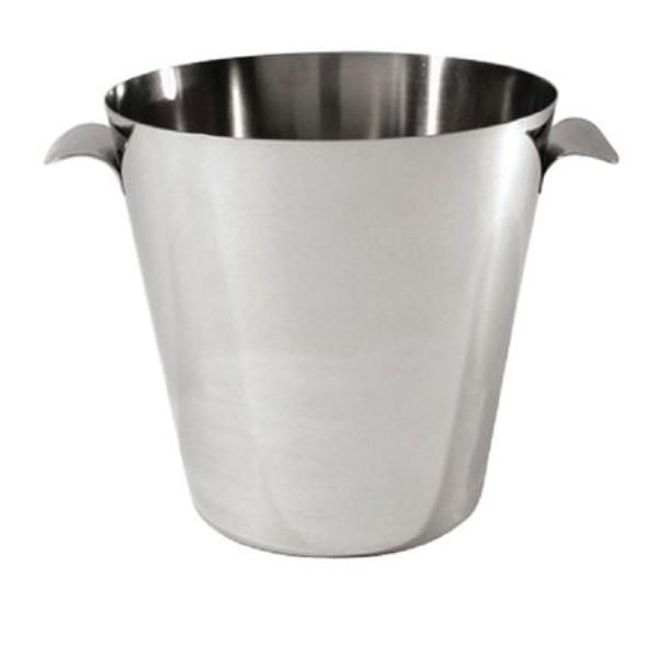 BUCKET WINE STAINLESS STEEL