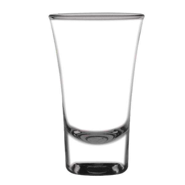 BOSTON SHOT GLASS  60ml EACH (PK12)