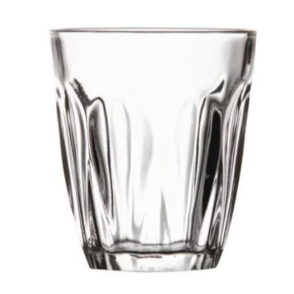 GLASS JUICE TUMBLER EACH (BOX 12)