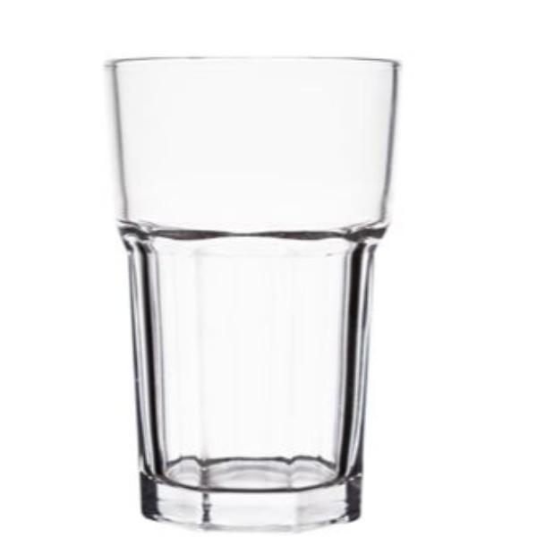 HI-BALL GLASS 425ML ORLEANS TUMBLER EACH (BOX 12)