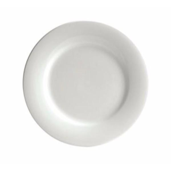BISTRO PLATE 235MM PK 24