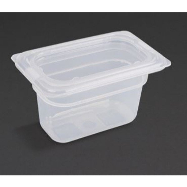 POLYPROPYLENE GN CONTAINER 1/9
