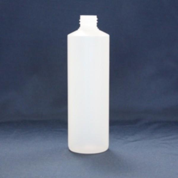 BOTTLE 500ML NATURAL P.B.