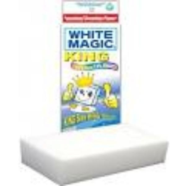 WHITE MAGIC KING 27.5X11X4 JTY EACH (BOX 8) - Click for more info