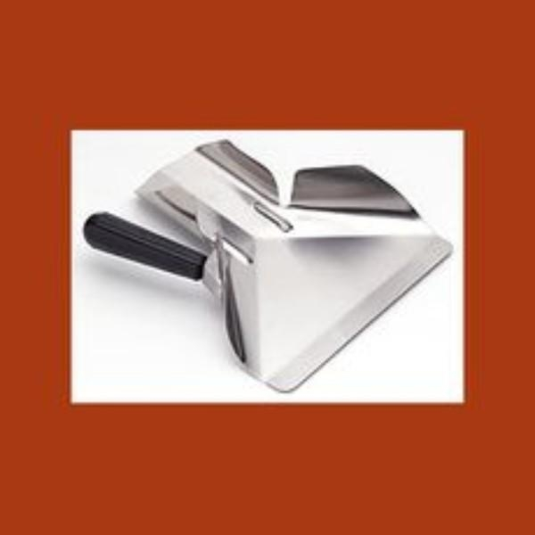 CHIP SCOOP S/S RIGHT HANDLE