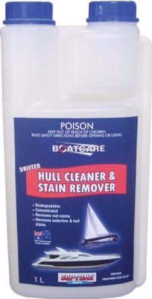 HULL CEANER AND STAIN REMOVER 1LTR ITW