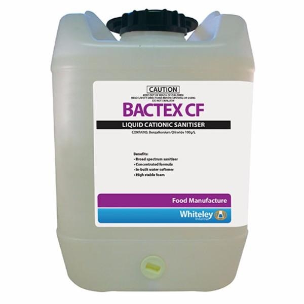 BACTEX CF 15LT WHITELEY