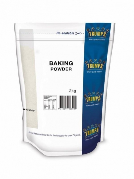 BAKING POWDER 2KG