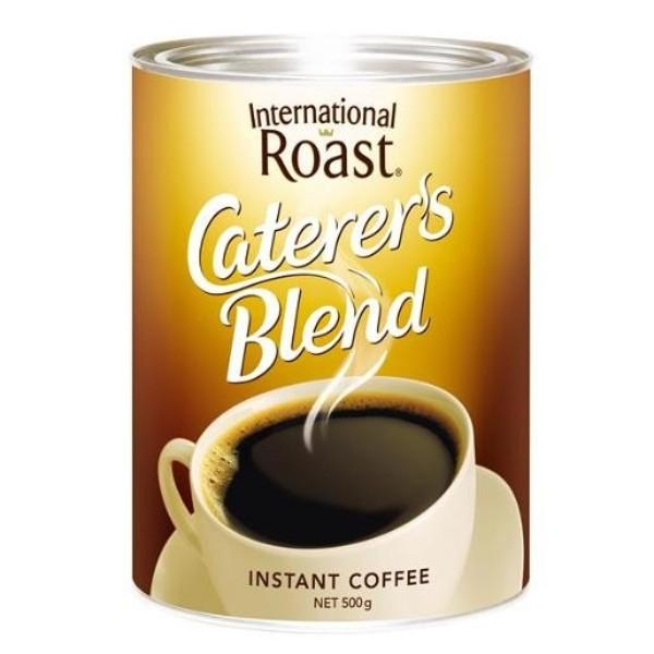 COFFEE INTERNATIONAL ROAST 500G