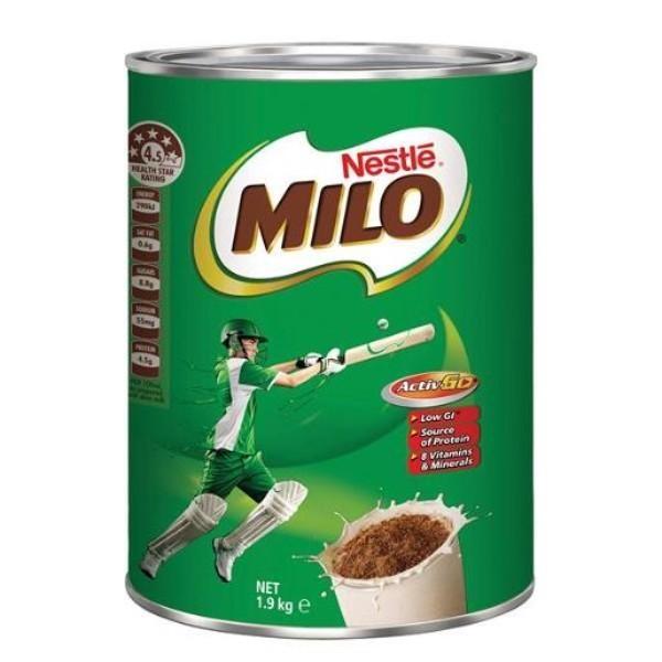MILO 1.9 KG