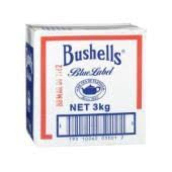 TEA BUSHELLS BLUE 3KG