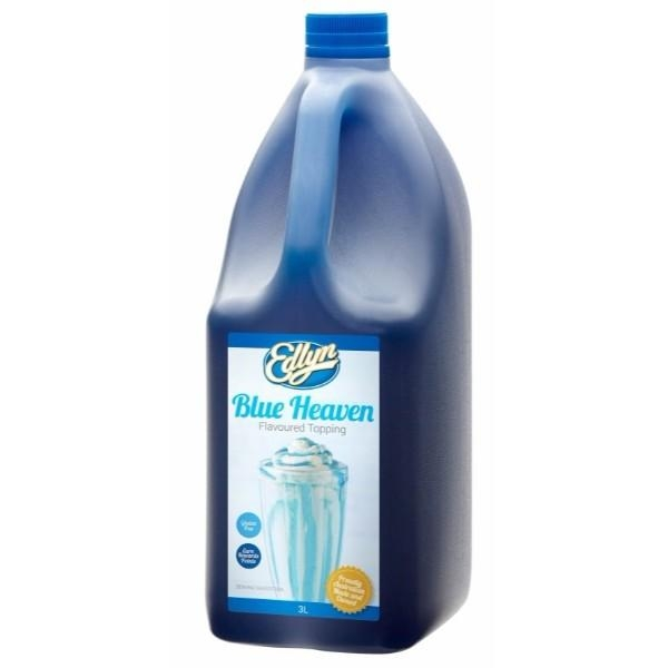 TOPPING BLUE HEAVEN 3LTR
