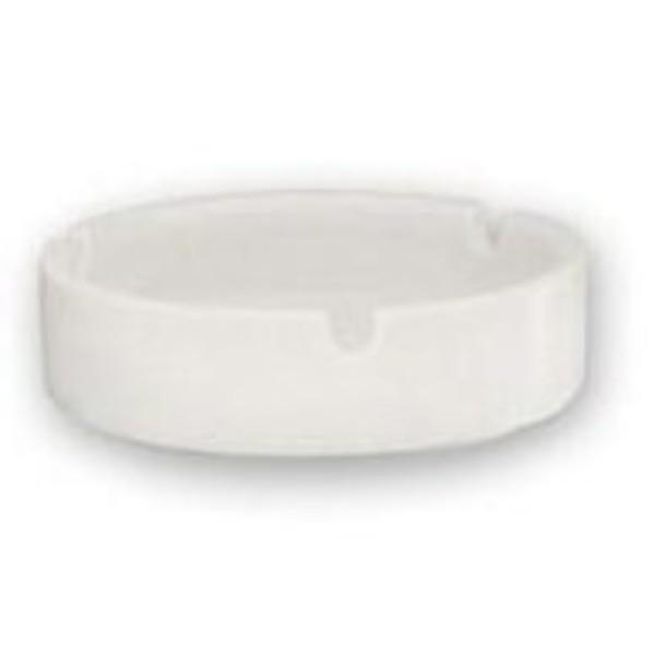 ASH TRAY WHITE 90MM