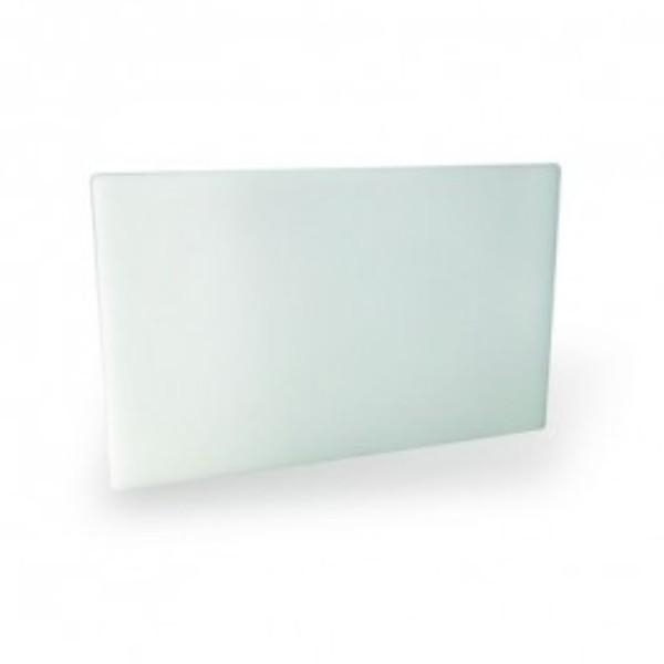 CUTTING BOARD (WHITE) 750x450x19mm