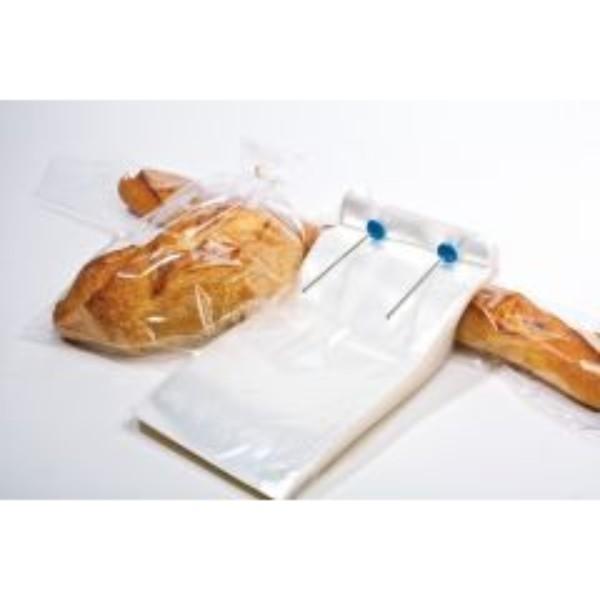 BAG BREAD MICROPERF 30X6 PKT 250 (CTN2000)