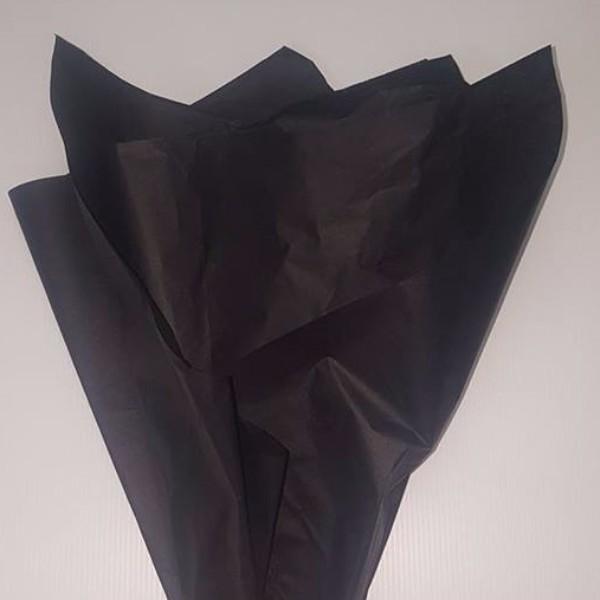 PAPER TISSUE REAM BLACK 480'S