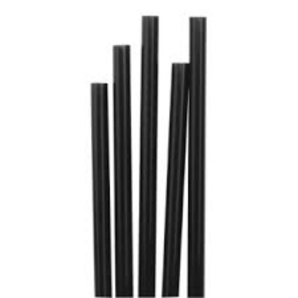 STIRRER PLASTIC BLACK PK 1000 (190mm)