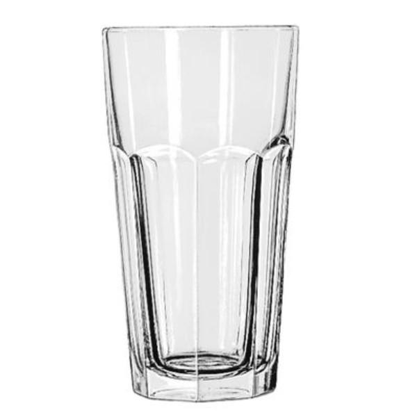 GLASS HI BALL 650ml GIBRALTAR LIBBEY