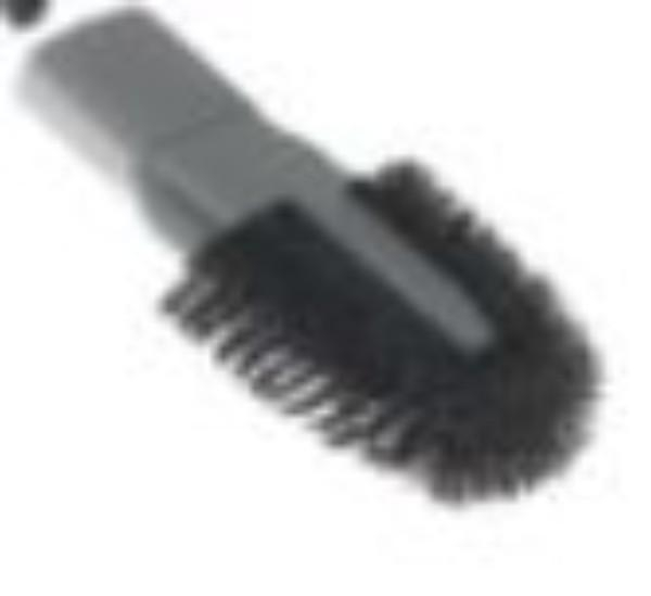 BRUSH RADIATOR FOR CREVICE TOOL CLEANSTAR