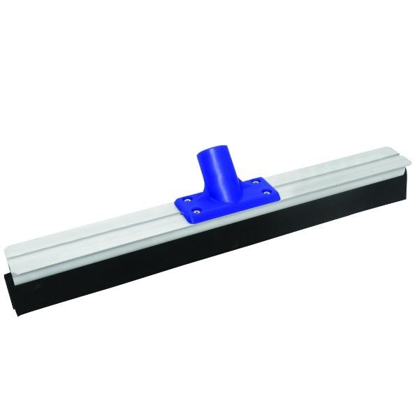 SQUEEGEE FLOOR 450MM BLUE ALUM NEOPRENE