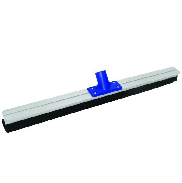 SQUEEGEE FLOOR 600MM ALUM NEOPRENE