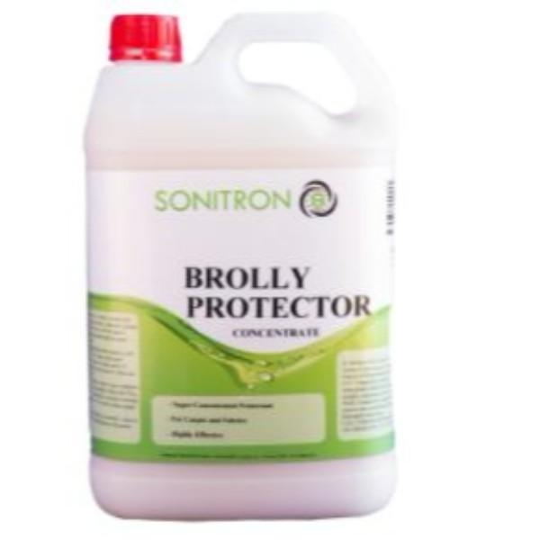 BROLLY FABRIC & LEATHER PROTECTOR RTU 5LTR