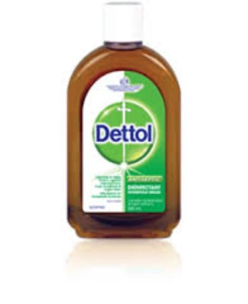DETTOL CLASSIC 750ML