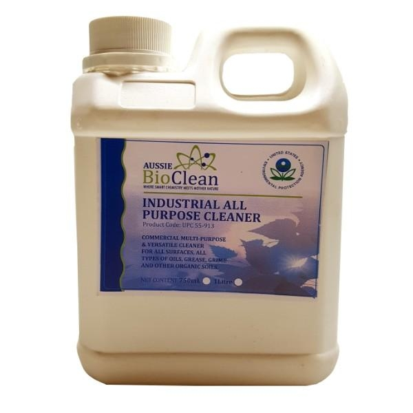AUSSIE BIOCLEAN INDUSTRIAL ALL PURPOSE 1L