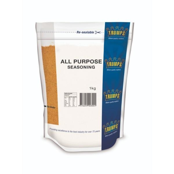 ALL PURPOSE SEASONING 1KG